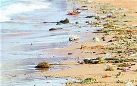 微塑料污染