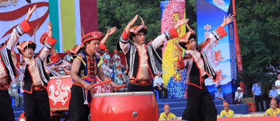 宜昌非物质文化遗产———土家族撒叶儿嗬
